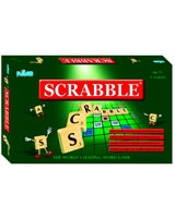 Scrabble Classic English Version - Nilco