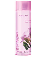 Fresh & Nature by Oriflame EdC Tfre - Oriflame