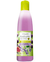 Nature Secrets Shower Gel with Relaxing Lavender & Fig - Oriflame