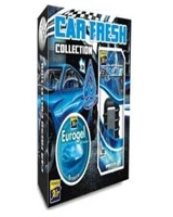 Air Freshener Car Fresh Collection Breeze - Power Air