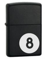 8-Ball Lighter 24331 - Zippo