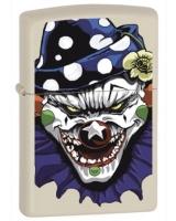Evil Clown Cream Matte 24468 - Zippo