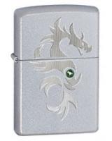 BL Dragon 24478 - Zippo
