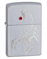 BL Scorpion 24479 - Zippo