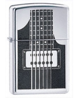 Electric Guitar 24486 - Zippo