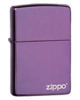 Abyss™ Logo 24747ZL - Zippo