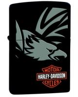 Harley Davidson Eagle 24773 - Zippo