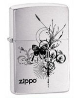 Butterfly Lighter 24800 - Zippo