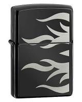 Edged Flames 24951 - Zippo