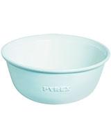 Impressions Ceramic White Bowl 2.0 L - Pyrex