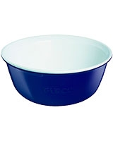 Impressions Ceramic Blue Bowl 2.0 L - Pyrex