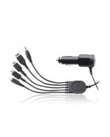 Gigaware™ Universal Gaming Vehicle Power Adapter - RadioShack