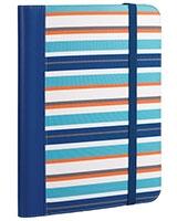 "Universal Stripe Folio For 8.9-10"" Tablets - RadioShack"
