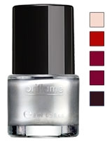 Pure Colour Nail Polish - Oriflame