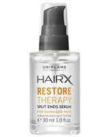 HairX Restore Therapy Split Ends Serum - Oriflame