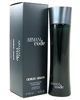 Giorgio Armani For Men - Code