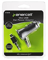 Mini USB Vehicle Adapter - Enercell