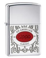 Armor 28069 - Zippo