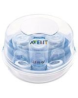 Microwave Steam Sterilizer - Philips Avent