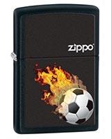 Classic Lighter 28302 - Zippo