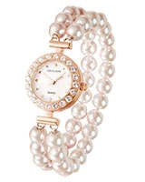 Delicate Pearl Watch - Oriflame