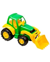 Super tractor 29906 - Miniland