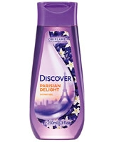 Discover Parisian Deligh Shower Gel - Oriflame