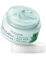 Love Nature Face Lotion Tea Tree - Oriflame