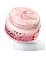 Love Nature Night Cream Wild Rose - Oriflame