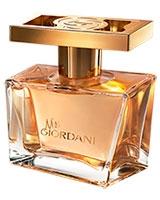 Eau de Parfum Miss Giordani - Oriflame