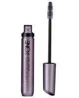 The ONE Lash Resistance Mascara - Oriflame