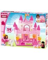 Abrick Princess Castle - Ecoiffier