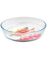 Round Cake Dish 23 cm - Arcuisine