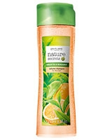 Nature Secrets Green Tea & Bergamot Volume Shampoo - Oriflame