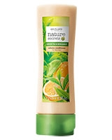Nature Secrets Green Tea and Bergamot Volume Conditioner - Oriflame