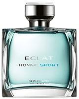 Eclat Homme Sport Eau De Toilette - Oriflame