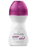 Activelle Extreme Protection Anti-perspirant 48h Deodorant - Oriflame