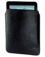 Sleeve 9.7 inch slipcase for iPad and Tablet GS-i900 - Genius
