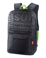Backpack Fits up to 15.6 inch Notebook GB-1500X - Genius