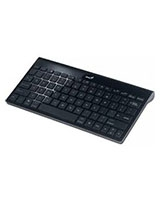 Ultra-thin Bluetooth Keyboard for Three-in-one system LuxePad 9100 - Genius