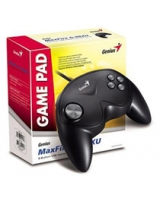 8-Button USB Game Controller for PC G-08XU - Genius