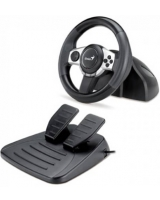 Racing Wheel Trio Racer F1 - Genius
