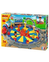 Abrick Circus Train - Ecoiffier