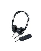 Foldable Noise-canceling Headphone HP-02NC - Genius
