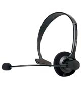 Single Ear PC Headset HS-110S - Genius