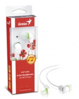Headphone GHP-200X Kiwi Green - Genius