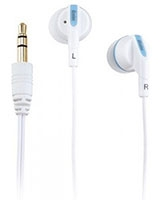 Noise-Isolating Earphone GHP-220X - Genius