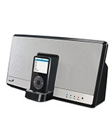 Portable Speaker System For iPod SP-Tempo 350 - Genius