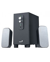 Elegant 2.1Ch Speaker System With Rich Sound SW-A2.1 700 - Genius