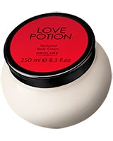 Love Potion Perfumed Body Cream - Oriflame